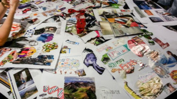 Permalink to: Vision Board Workshops